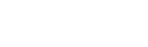 Tell Me Why – Event Management